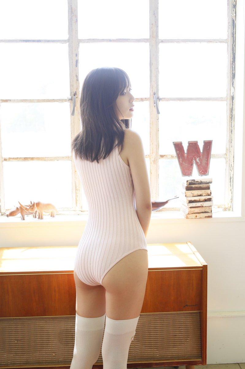池上紗理依(22)ホクロ美女の水着グラビアエロ画像70枚・25枚目の画像