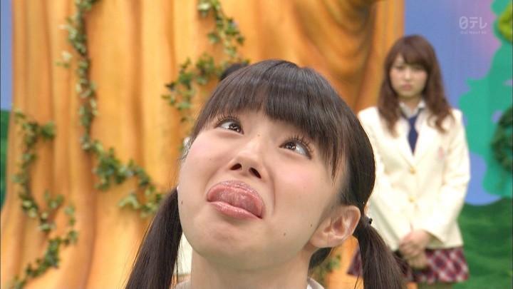 芸能人のアヘ顔・変顔のオナネタ用エロ画像26枚・30枚目の画像