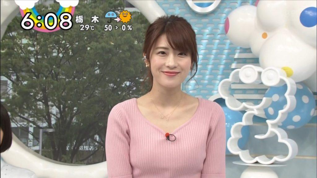 乳デカッ!女子アナの着衣巨乳エロ画像30連発!・34枚目の画像
