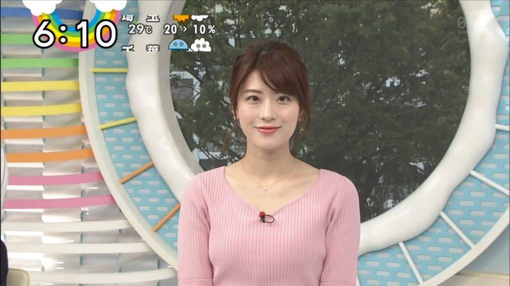 乳デカッ!女子アナの着衣巨乳エロ画像30連発!・36枚目の画像