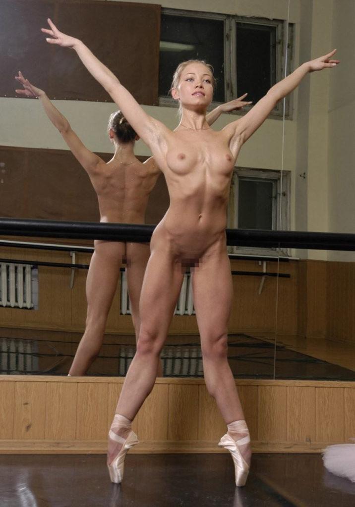バレエ女子という身体柔らかい女のエロ画像50枚・28枚目の画像