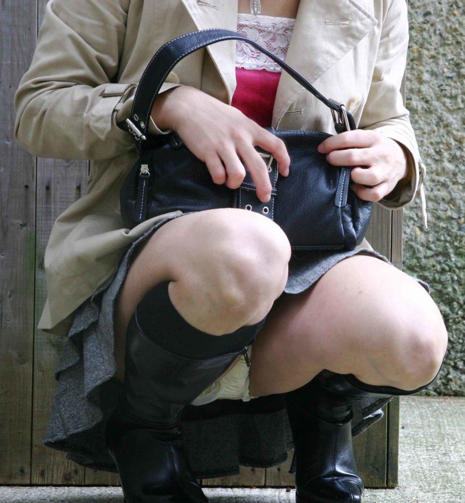 ロリコン必見!オムツ履かせた女のエロ画像35枚・34枚目の画像