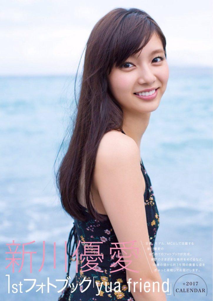 新川優愛(24)の水着姿、ドラマ濡れ場等抜ける画像130枚・28枚目の画像
