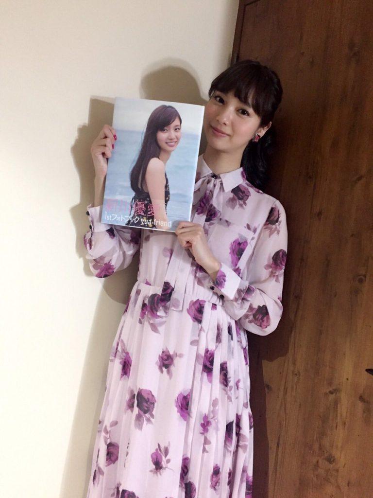 新川優愛(24)の水着姿、ドラマ濡れ場等抜ける画像130枚・29枚目の画像