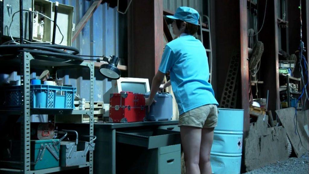 本田翼(24)SEXしまくりアイコラヌード&濡れ場エロ画像73枚・42枚目の画像
