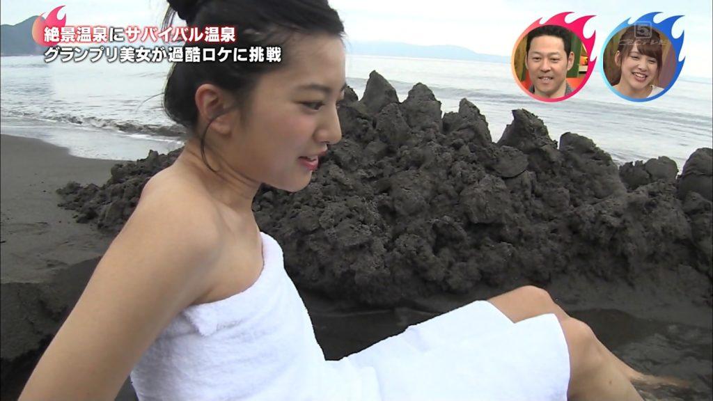 浜口順子(31)本能Zの入浴ロケエロ画像42枚・37枚目の画像