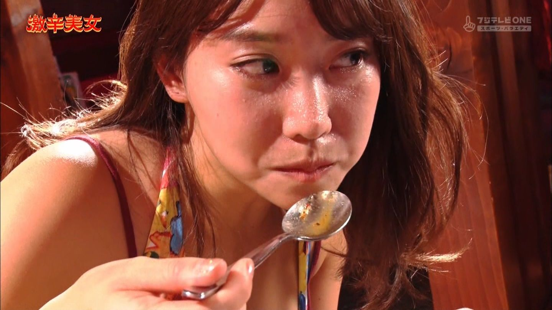 永尾まりや(23)の横乳ヌード写真集・濡れ場エロ画像183枚・116枚目の画像