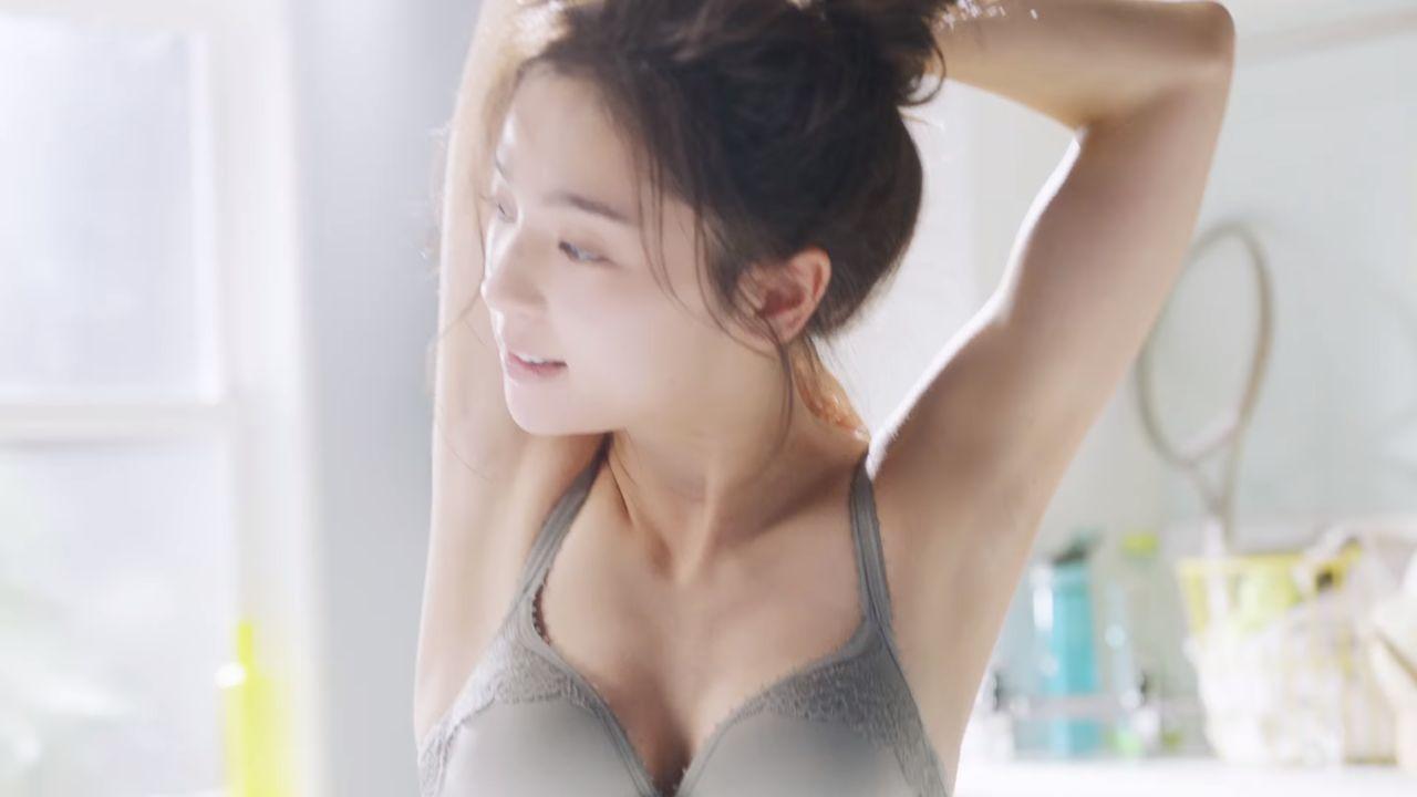 中村アン(30)の水着・下着姿等の抜けるエロ画像150枚・43枚目の画像