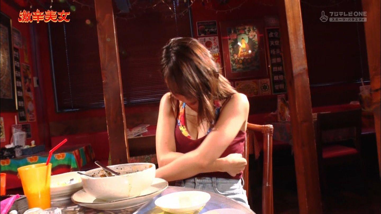 永尾まりや(23)の横乳ヌード写真集・濡れ場エロ画像183枚・118枚目の画像