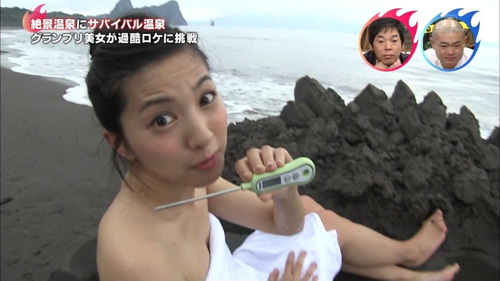 浜口順子(31)本能Zの入浴ロケエロ画像42枚・40枚目の画像