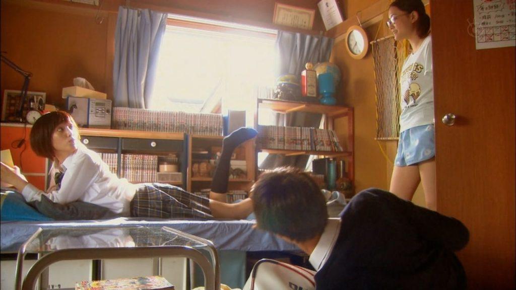 本田翼(24)SEXしまくりアイコラヌード&濡れ場エロ画像73枚・45枚目の画像