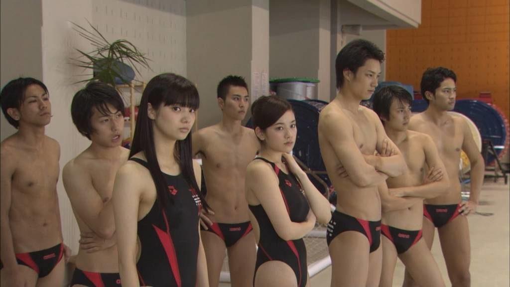 新川優愛(24)の水着姿、ドラマ濡れ場等抜ける画像130枚・42枚目の画像