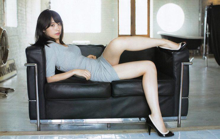 乃木坂46みさみさこと衛藤美彩のアイコラエロ画像40枚・43枚目の画像