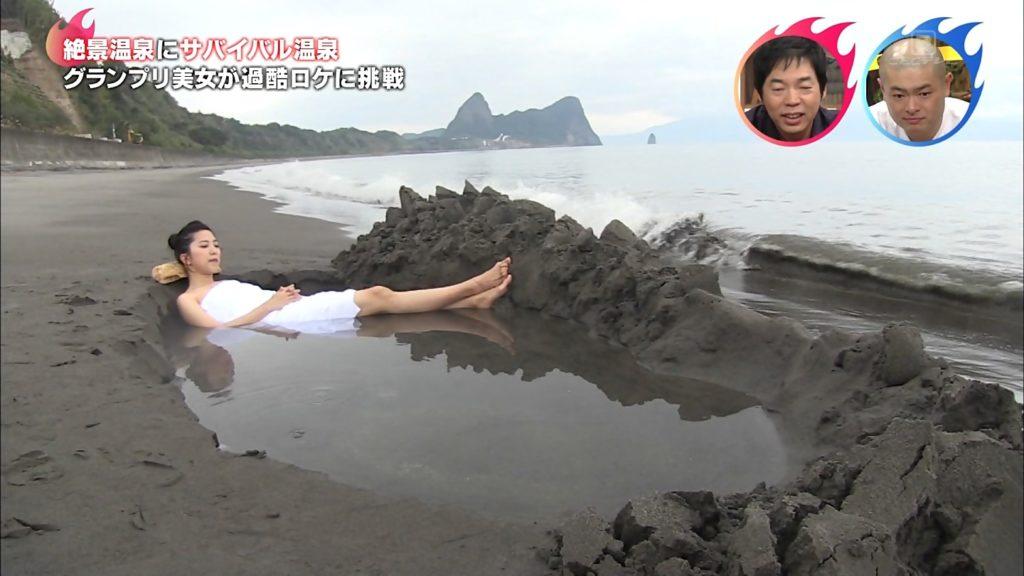 浜口順子(31)本能Zの入浴ロケエロ画像42枚・43枚目の画像