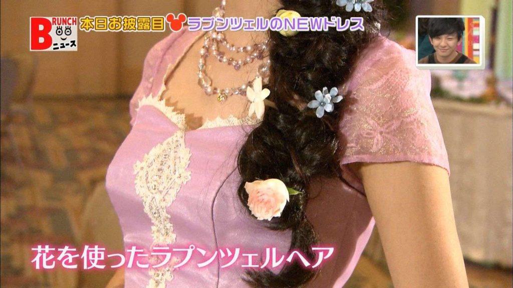 新川優愛(24)の水着姿、ドラマ濡れ場等抜ける画像130枚・39枚目の画像