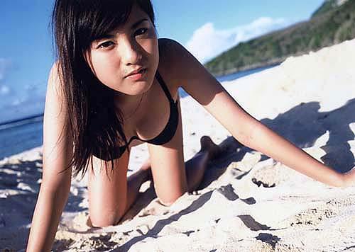浜口順子(31)本能Zの入浴ロケエロ画像42枚・48枚目の画像