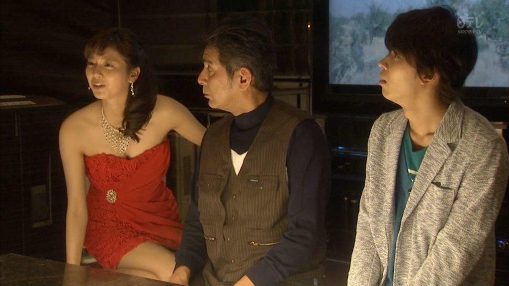 新川優愛(24)の水着姿、ドラマ濡れ場等抜ける画像130枚・54枚目の画像