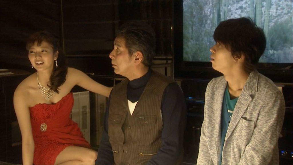 新川優愛(24)の水着姿、ドラマ濡れ場等抜ける画像130枚・55枚目の画像