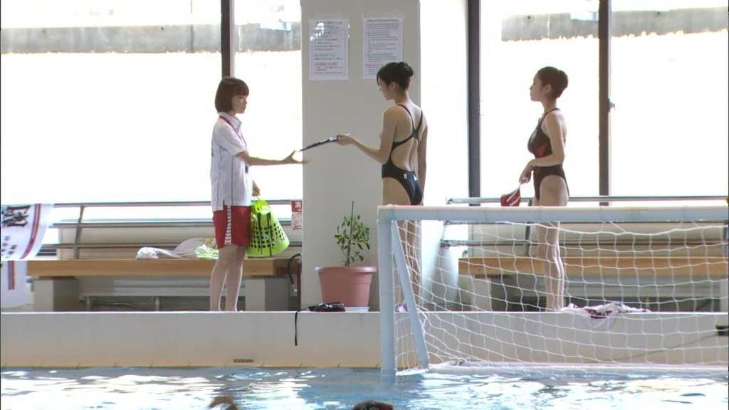 新川優愛(24)の水着姿、ドラマ濡れ場等抜ける画像130枚・46枚目の画像