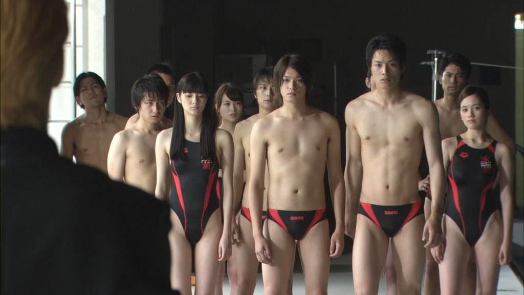 新川優愛(24)の水着姿、ドラマ濡れ場等抜ける画像130枚・47枚目の画像
