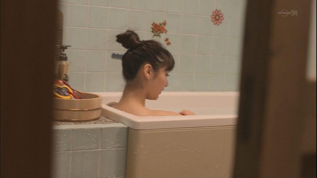 新川優愛(24)の水着姿、ドラマ濡れ場等抜ける画像130枚・81枚目の画像