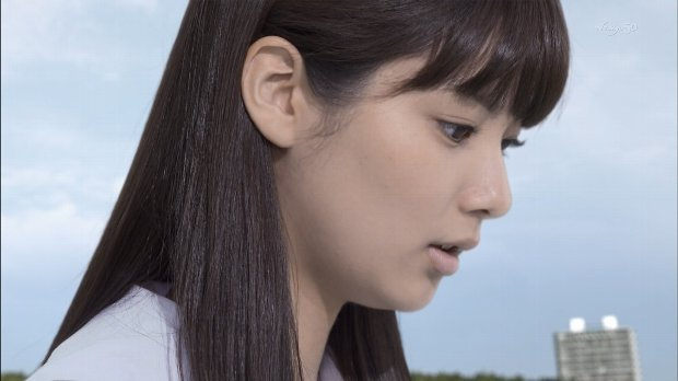 新川優愛(24)の水着姿、ドラマ濡れ場等抜ける画像130枚・98枚目の画像