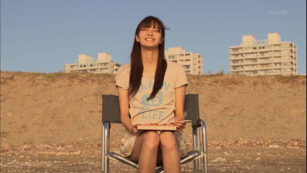 新川優愛(24)の水着姿、ドラマ濡れ場等抜ける画像130枚・94枚目の画像