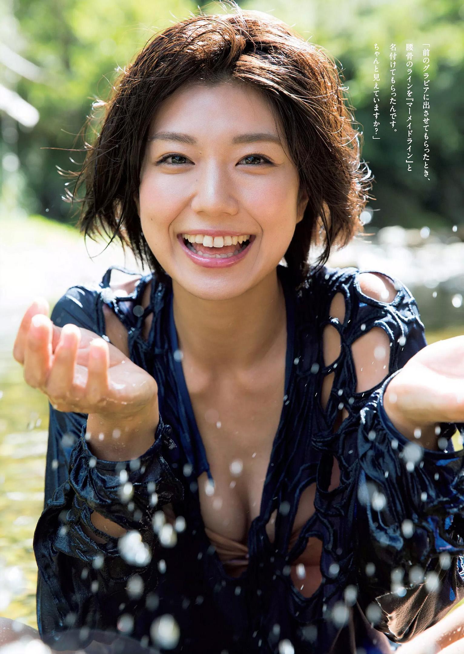 藤木由貴(25)美人RQの手ブラヌードグラビア画像100枚|エロ牧場・6枚目の画像