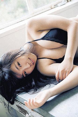 元Dream5大原優乃(18)のFカップグラビアエロ画像190枚・80枚目の画像