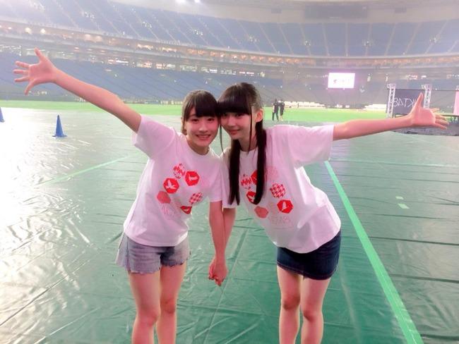 NGT48荻野由佳のエロ画像6