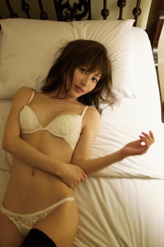 元放プリ太田希望改め新藤まなみの最新グラビアエロ画像11