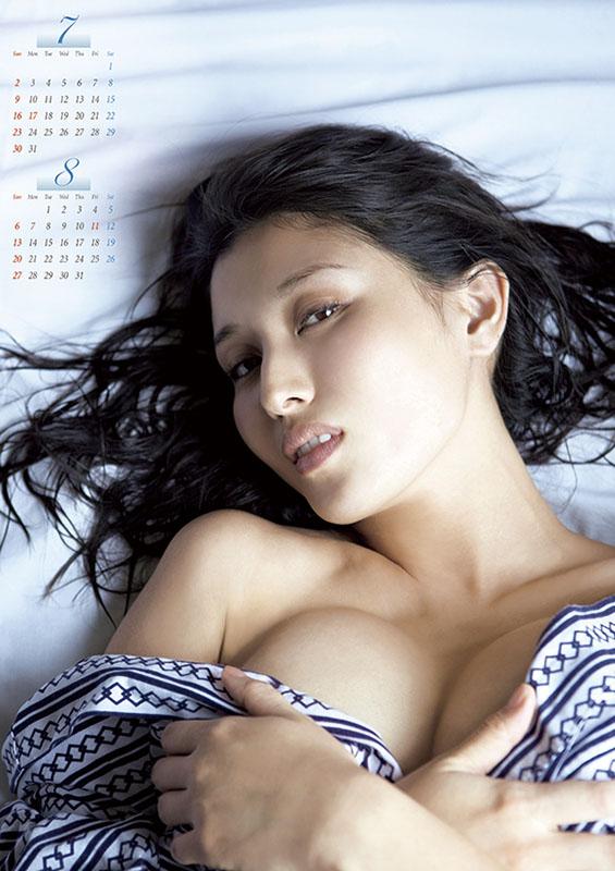 橋本マナミのグラビアエロ画像9