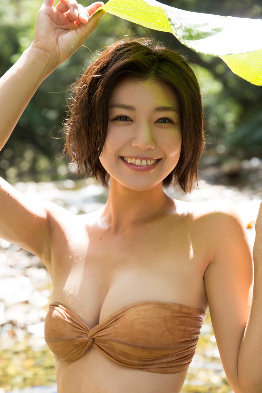 藤木由貴(25)美人RQの手ブラヌードグラビア画像100枚|エロ牧場・16枚目の画像