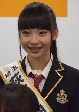NGT48荻野由佳のエロ画像14