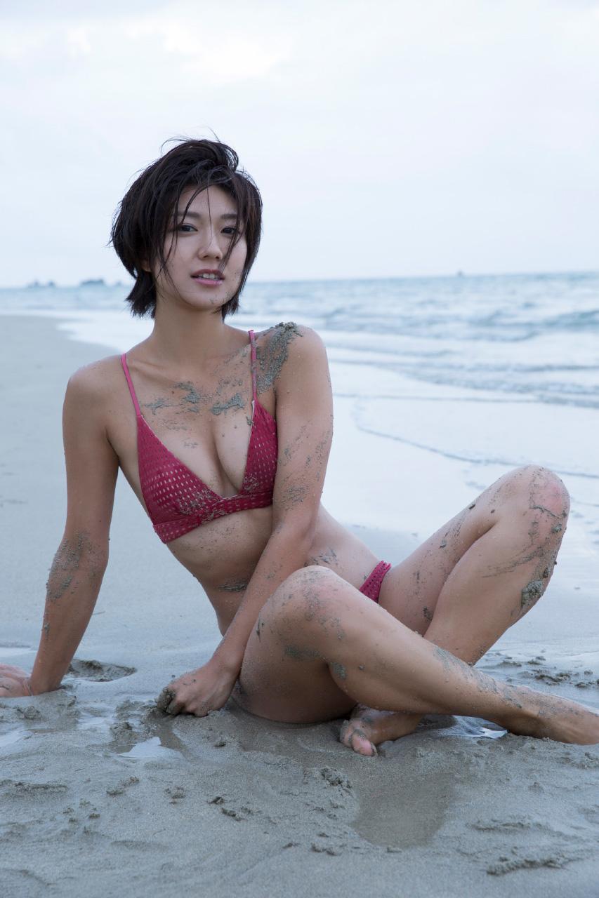 藤木由貴(25)美人RQの手ブラヌードグラビア画像100枚|エロ牧場・18枚目の画像