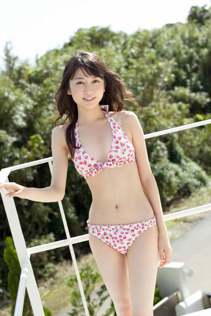 寺田ちひろアナ(29)の全裸ベッド写真のリベンジポルノエロ画像46枚・16枚目の画像