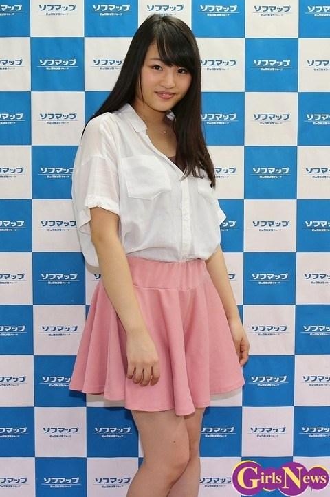 元NMB岡田梨紗子こと松田美子のAVデビューヌードエロ画像64枚・56枚目の画像