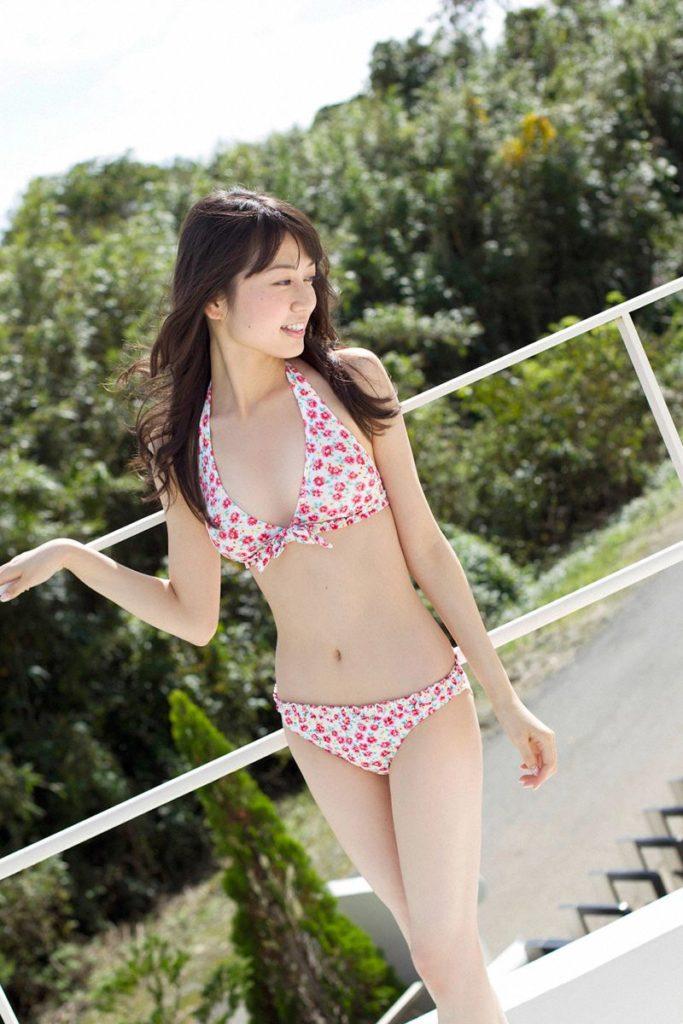 寺田ちひろアナ(29)の全裸ベッド写真のリベンジポルノエロ画像46枚・18枚目の画像
