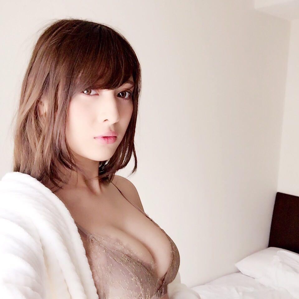 アンジェラ芽衣(20)の水着グラビア等抜けるエロ画像200枚・60枚目の画像