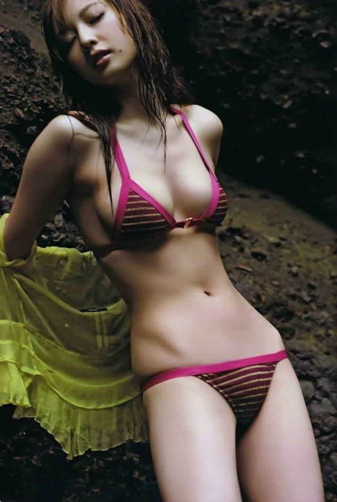 ホクロ美女限定のフェチ的エロ画像33枚・23枚目の画像