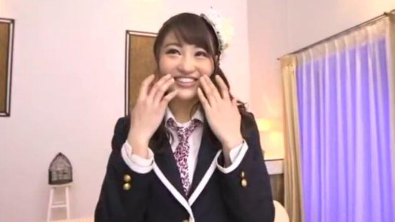 元NMB岡田梨紗子こと松田美子のAVデビューヌードエロ画像64枚・25枚目の画像