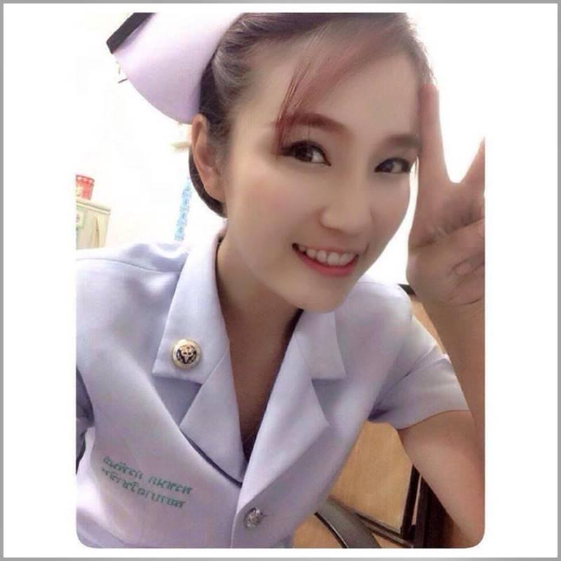 タイのセクシー過ぎるナースさんのエロ画像25枚・30枚目の画像