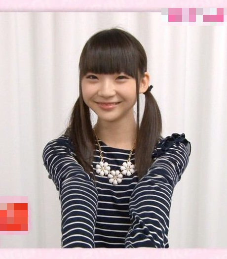 NGT48荻野由佳のエロ画像26