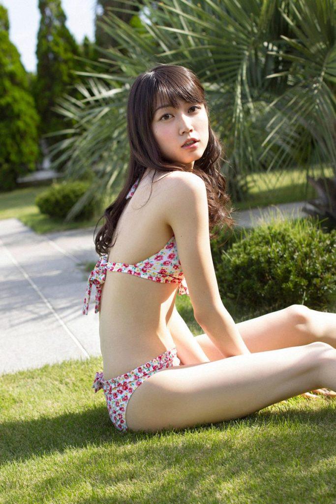 寺田ちひろアナ(29)の全裸ベッド写真のリベンジポルノエロ画像46枚・32枚目の画像