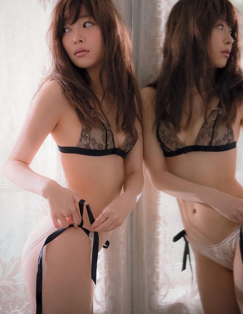 「さしこ100%」でヌード解禁発言の指原莉乃のエロ画像100枚・101枚目の画像