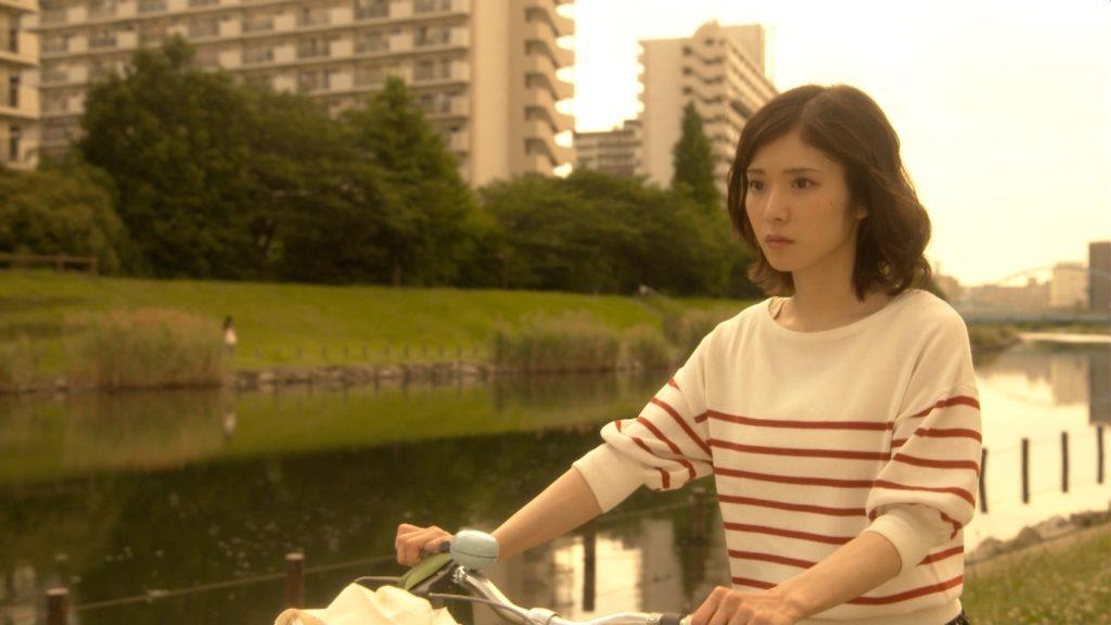松岡茉優(22)の入浴シーン・疑似フェラ等抜けるエロ画像105枚・7枚目の画像