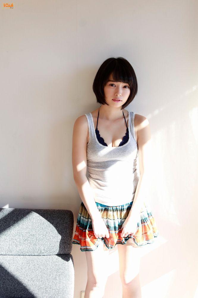 滝口ひかり(23)のアイコラヌード&水着グラビアエロ画像92枚・9枚目の画像