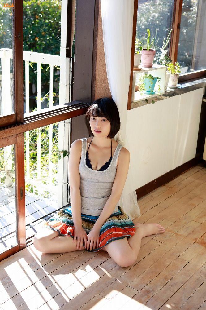 滝口ひかり(23)のアイコラヌード&水着グラビアエロ画像92枚・11枚目の画像