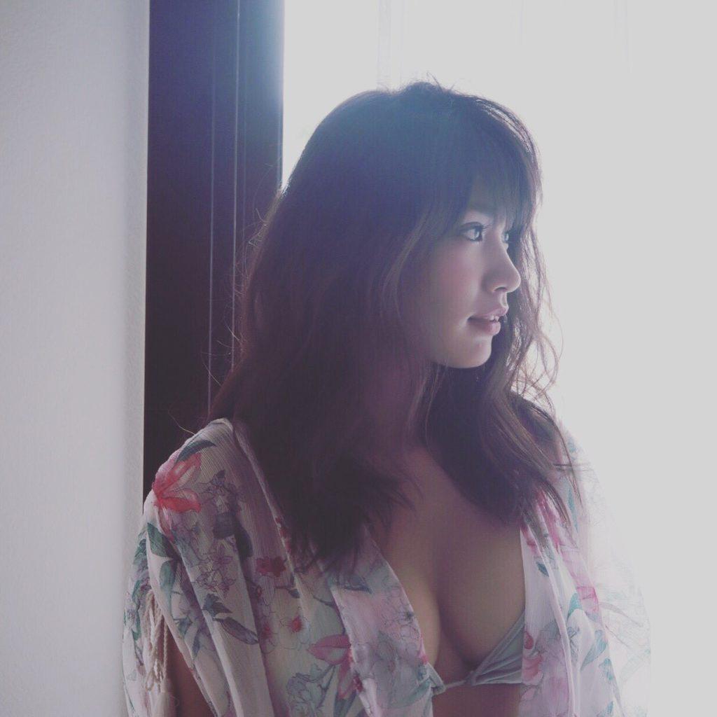 久松郁実(21)の最新グラビア&アイコラエロ画像210枚・25枚目の画像