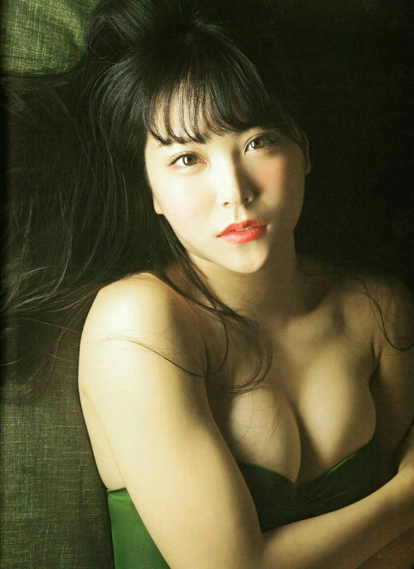 NMB48白間美瑠&太田夢莉のWグラビアエロ画像150枚・28枚目の画像